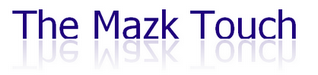 The Mazk Touch